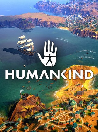 HUMANKIND VS Worlds of Magic
