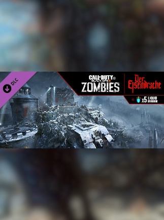 Call Of Duty Black Ops Iii Der Eisendrache Zombies Map Steam