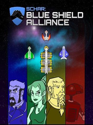 SCHAR: Blue Shield Alliance Steam Key GLOBAL