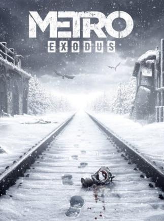 Metro Exodus Steam Key GLOBAL - box