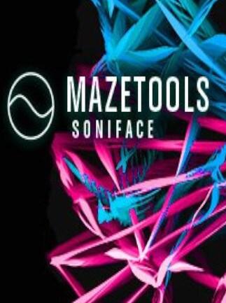 Mazetools Soniface (Lab Edition) Steam Key GLOBAL - box