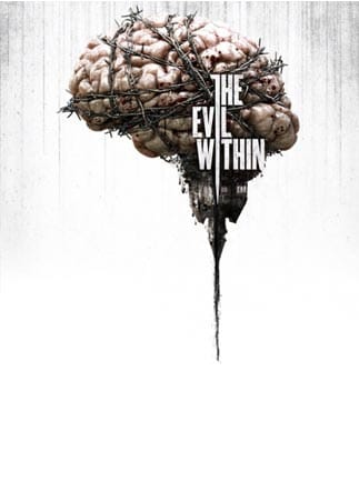 The Evil Within Steam Key GLOBAL - box