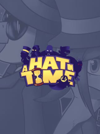 A Hat in Time Steam Key PC GLOBAL