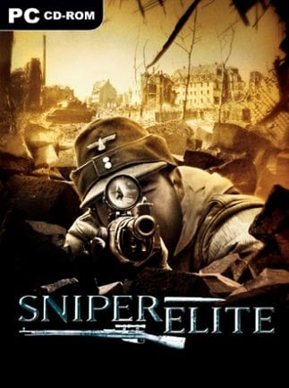 Sniper Elite Steam Key GLOBAL