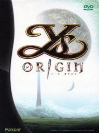 Ys Origin Steam Key GLOBAL - gameplay - 13
