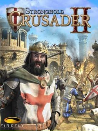 Stronghold Crusader 2 Steam Key GLOBAL - box