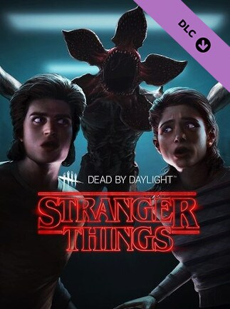 Dead by Daylight - Stranger Things Chapter (PC) - Steam Gift - JAPAN