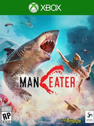 Maneater (Xbox One) - Xbox Live Key - EUROPE