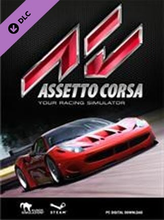 Assetto Corsa - Porsche Pack II Steam Gift GLOBAL