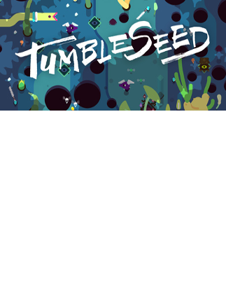 TumbleSeed Steam Key GLOBAL - box