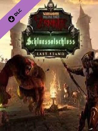 Warhammer: End Times - Vermintide Schluesselschloss Key Steam GLOBAL -  G2A COM