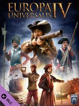 Europa Universalis IV: Ultimate Music Pack Steam Key GLOBAL