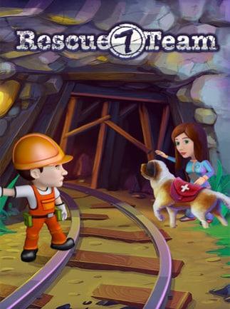 Rescue Team 7 Steam Key PC GLOBAL - G2A COM