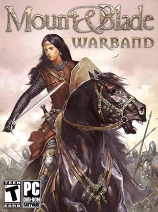 Mount & Blade: Warband Steam Key GLOBAL - box
