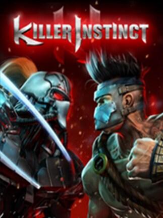 Killer Instinct Steam Key Global G2a Com