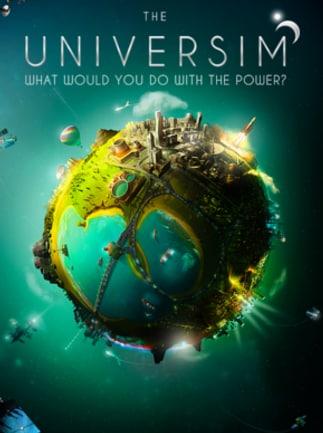The Universim Steam Key GLOBAL