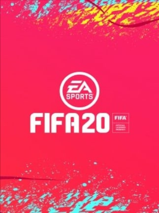 FIFA 20 Standard Edition Origin Key GLOBAL