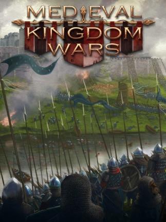 Medieval Kingdom Wars Steam Key GLOBAL