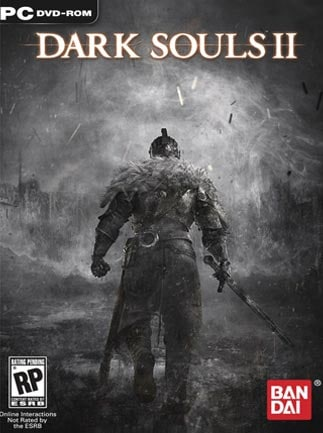DARK SOULS II: Bundle Steam Key GLOBAL - G2A COM