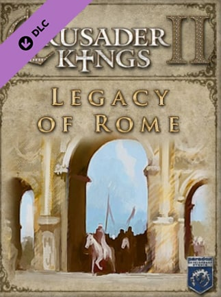 Crusader Kings II - Legacy of Rome Steam Key GLOBAL - G2A COM
