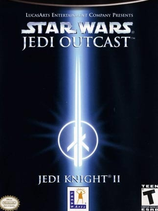 Star Wars Jedi Knight II: Jedi Outcast (PC) - Steam Key - GLOBAL