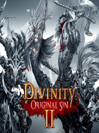 Divinity: Original Sin 2 Steam Gift GLOBAL - G2A COM