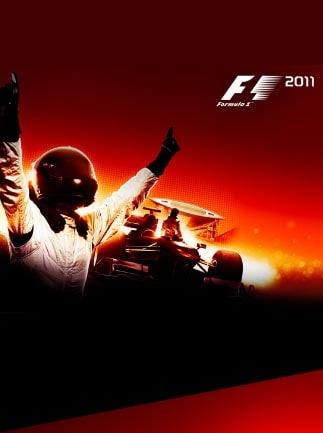 F1 2011 Steam Key GLOBAL