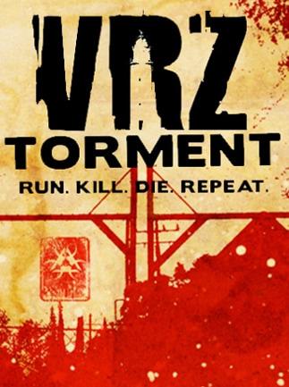 VRZ: Torment VR Steam Key GLOBAL