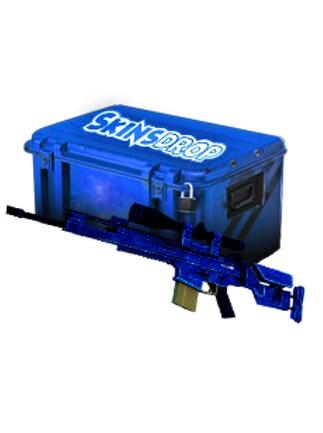 Counter-Strike: Global Offensive RANDOM MIL-SPEC BY SKINS-DROP.NET Code GLOBAL