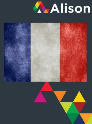 Basic French Language Skills For Everyday Life Alison Course GLOBAL - Digital Certificate - box