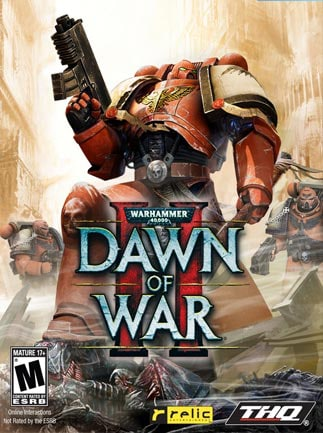 warhammer 40 000 dawn of war ii - grand master collection download