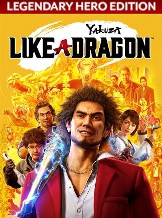 Yakuza: Like a Dragon VS Yakuza 0