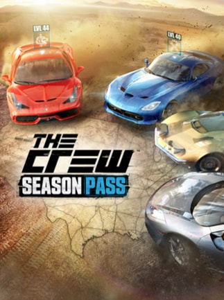 The Crew Season Pass - Steam Key - TURKEY