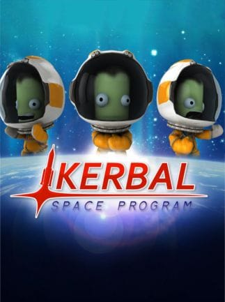 KERBAL SPACE PROGRAM & MAKING HISTORY BUNDLE Steam Key GLOBAL - G2A COM