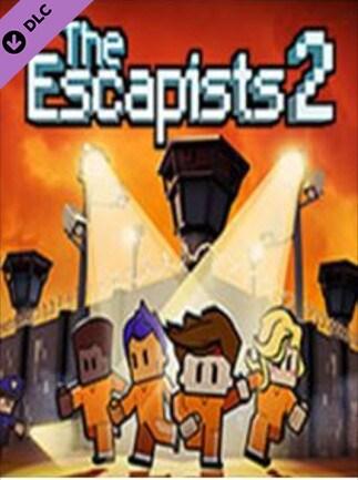Escapists 2 - Glorious Regime Prison DLC Steam Key GLOBAL