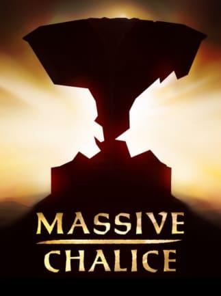 Massive Chalice Steam Key GLOBAL - box
