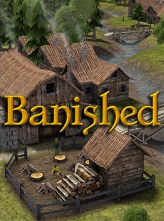 Banished Steam Key GLOBAL - játék - 1