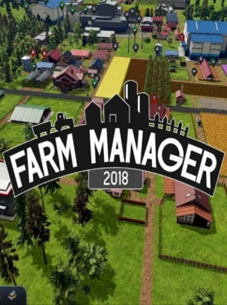 activation key farm manager 2018