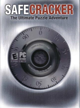 Safecracker: The Ultimate Puzzle Adventure Steam Key GLOBAL