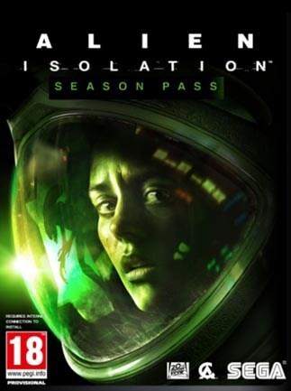 Alien: Isolation - Season Pass - Xbox One - Key (EUROPE)