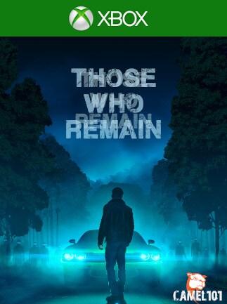 Those Who Remain (Xbox One) - Xbox Live Key - EUROPE