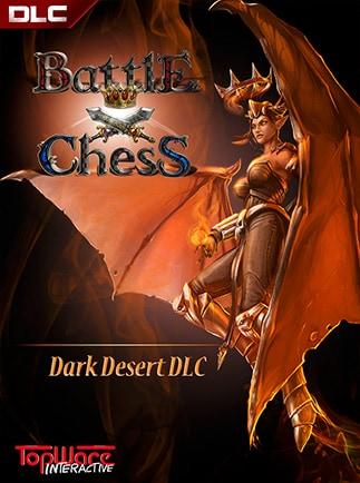 Battle vs Chess Dark Desert Steam Gift GLOBAL