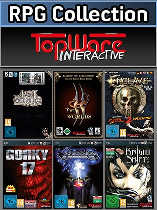 Topware RPG Collection [bundle]
