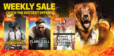 Buy & Sell Online: PC Games, Software, Gift Cards and More on G2A COM