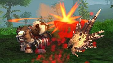 World of Warcraft - Alterac Brew Pup - Pet Code Blizzard NORTH AMERICA