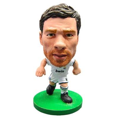 SoccerStarz Real Madrid F.C. Xabi Alonso