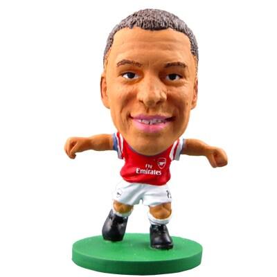 SoccerStarz Arsenal F.C. Oxlade-Chamberlain