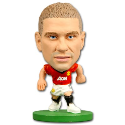 SoccerStarz Manchester United F.C. Nemanja Vidic