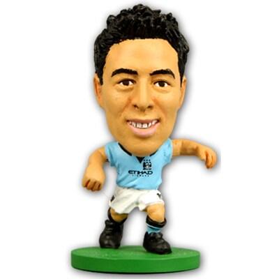 SoccerStarz Manchester City F.C. Samir Nasri