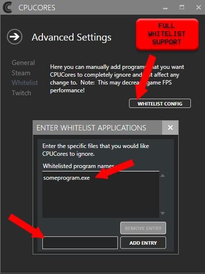 CPUCores :: Maximize Your FPS GLOBAL Key Steam - zrzut ekranu - 5